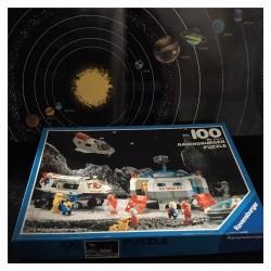 Puzzle Ravensburger Playmobil
