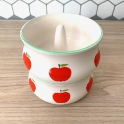 Ramequin pommes