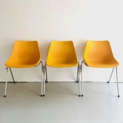 chaises Salle d'attente